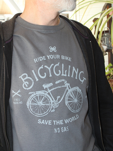 Bicycling NO GAS_web
