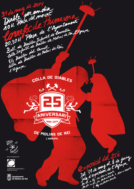 Cartell diables_3