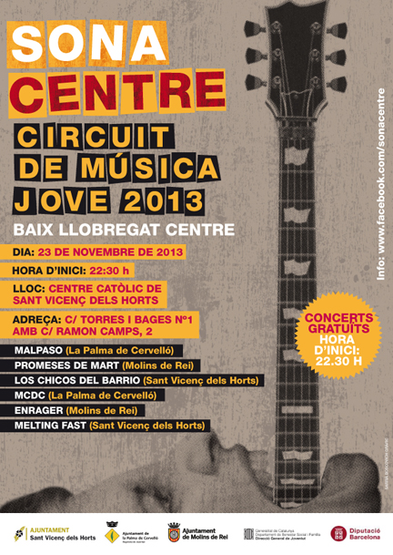 cartell sonacentre 2